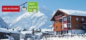 IFA ALPENROSE Hotel - Ski-Well