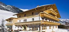Alpengasthof PRAXMAR