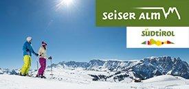 SEISER ALM Dolomiti Super Première