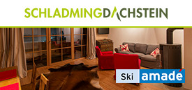 Schladming-Appartements
