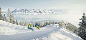 Skiurlaub vom Feinsten genießen