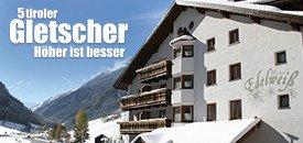 Hotel EDELWEISS Tirol