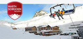 Ski- & Wanderhotel JÄGERALPE