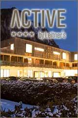 Skihotel für Familien - Active by Leitner's